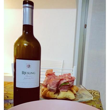 riesling i.g.t. - bottiglia 0,75 l
