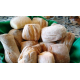 bocconcini - pane di semola grano duro