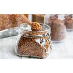 Zucchero Muscovaro - canna  grezzo - 1 kg