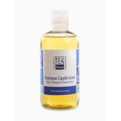 Shampoo Cap. Grassi- Ortica e Rosmarino