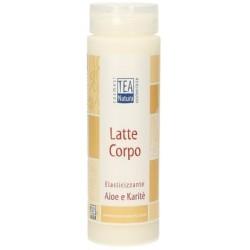 Latte Corpo Elasticizzante- Aloe e Karite'