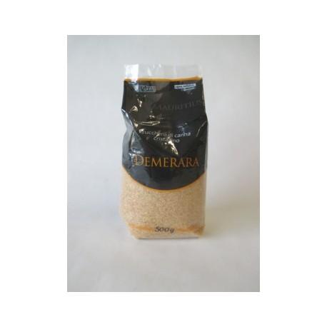 Zucchero di canna Demerara - 500 g