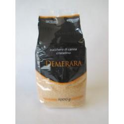 Zucchero di canna Demerara - 1 kg