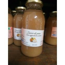 succo pera senza zucchero - 520 ml