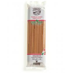 spaghetti semi-integrali di farro - 500 g