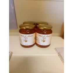 Miele acacia - 500 g