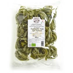 tagliatelle agli spinaci - 250 g