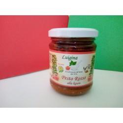 pesto rosso genovese - 180 g