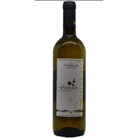 vino frivolo rosso legg frizzante - bottiglia 0,75 l