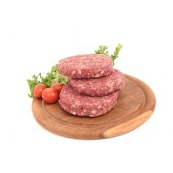 hamburger di bufalo lombardo - 250 g