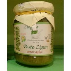 pesto genovese senza aglio - 130 g