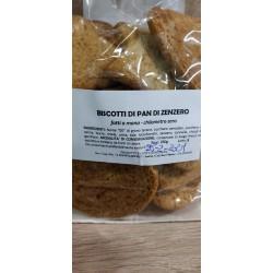 biscotti pan di zenzero -250 g