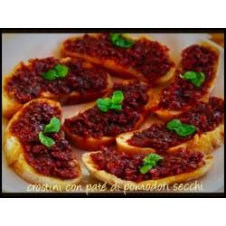patè di pomodoro secco - 290 g