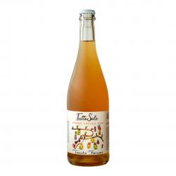 """Moscato """"Tuttosole"""" Bio - Passito - secco fermo - bottiglia 0,75 l"""
