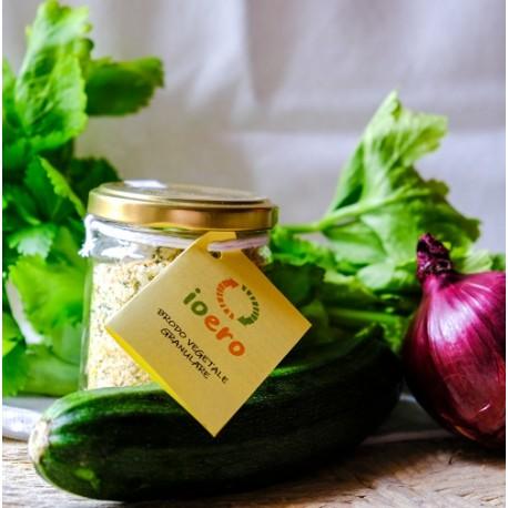 dado vegetale granulare - 280 g