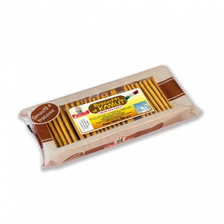 biscotti al kamut - 280 g