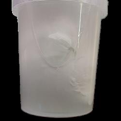 mozzarella di bufala lombarda - bocconcini