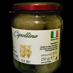cipolline agrodolce