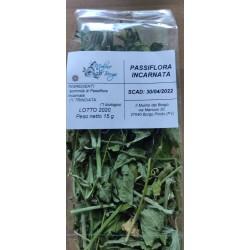 Passiflora Sommità per infuso - 15 g - bio