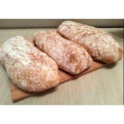 ciabattina - pane di semola grano duro