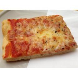 pizza rossa semplice