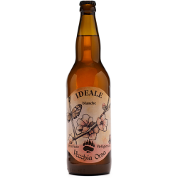 IDEALE SOUR - Blanche - 4,2% vol