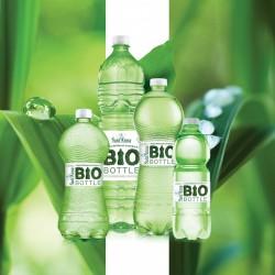 Acqua Naturale  - 0,5 l in Bottiglia BIODEGRADABILE