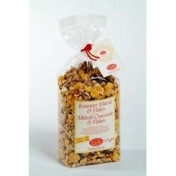 naturkost müesli Croccante & Flakes Cranberry - Mela