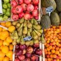 Frutta Fresca e Frutta Secca