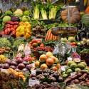 Cassetta di Verdura e Frutta