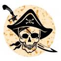 Piadine - il Pirata Della Piada