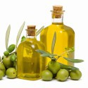 Olio Extravergine e Olive
