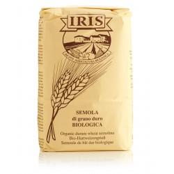 farina di semola di grano duro - 1 kg