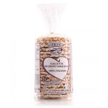gallette grano saraceno - 500 g