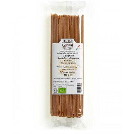 spaghetti grano saraceno - 500 g