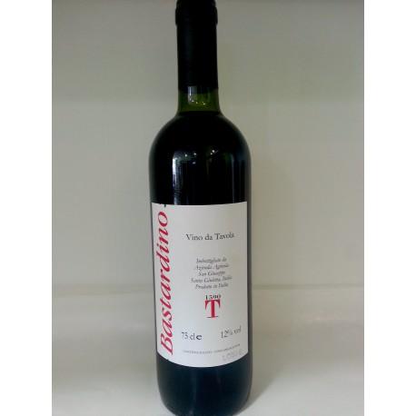 bastardino - bottiglia 0,75 l