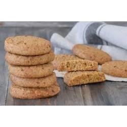 biscotti integrali - 400 g